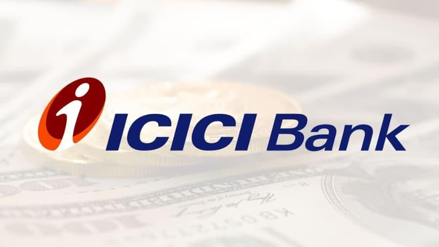 Logo of ICICI Bank