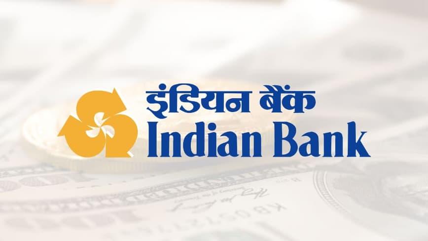 logo of Indian Bank