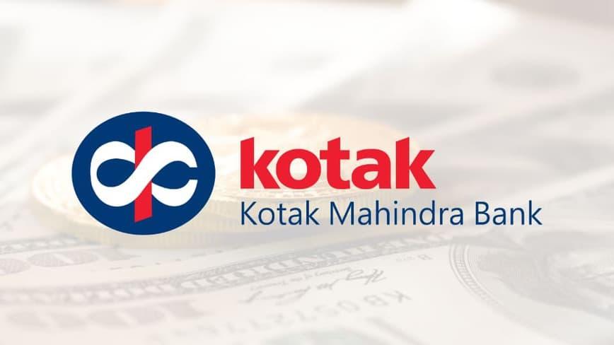 logo of Kotak Mahindra Bank