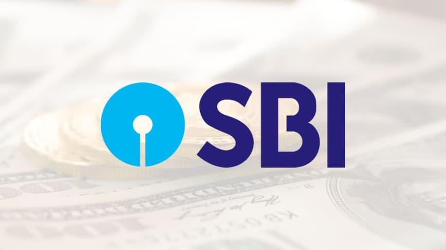 logo of SBI